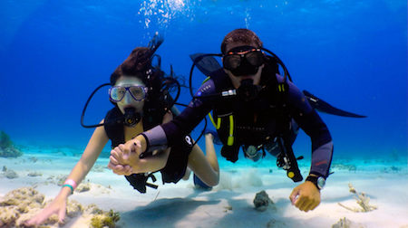 The Ultimate Reasons Why You Should Try Diving in Bali