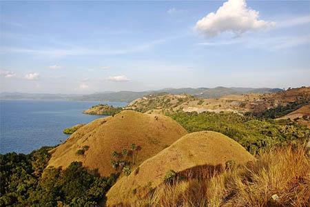 Trip to Komodo Island