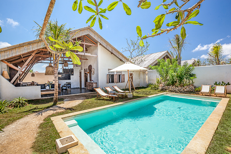 Bali Freehold Property For Sale