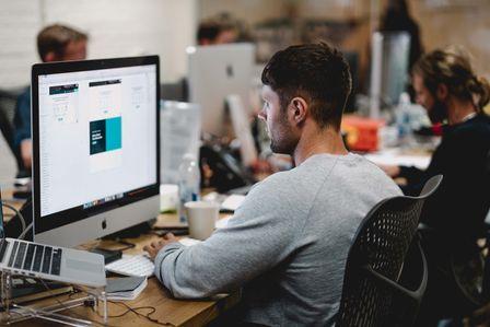 Advantages of internship in digital agency Bali