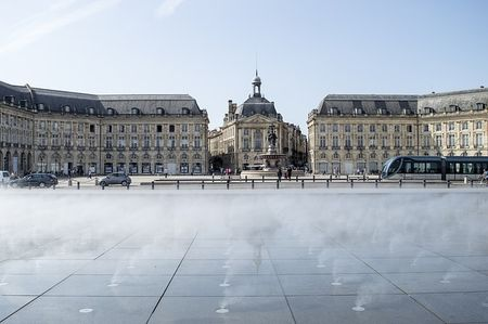 Breathtaking cities around the world - Bordeaux, France