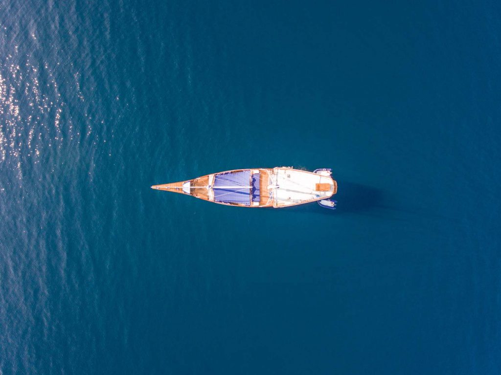 8 Excuses Why You Need A Boat Charter Komodo