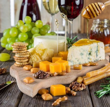 Best places to visit for cheese lovers