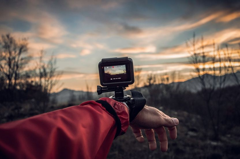 Tips to make watch-worthy travel video