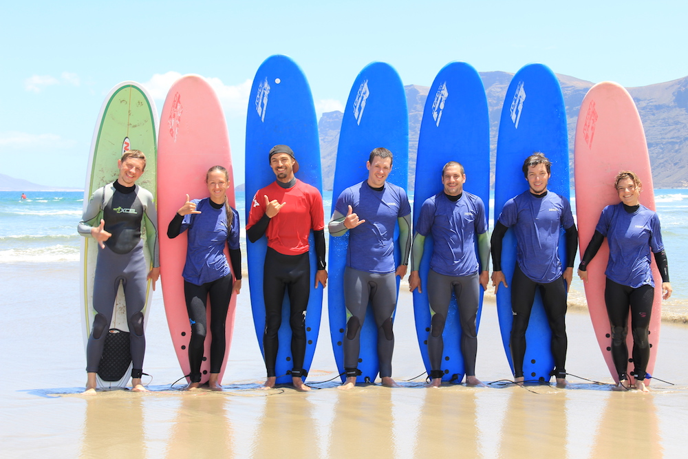 Here's What You Need to Do During Your Time in Surf Camp Spain
