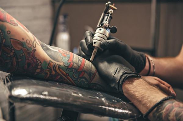 bali tattoo artist