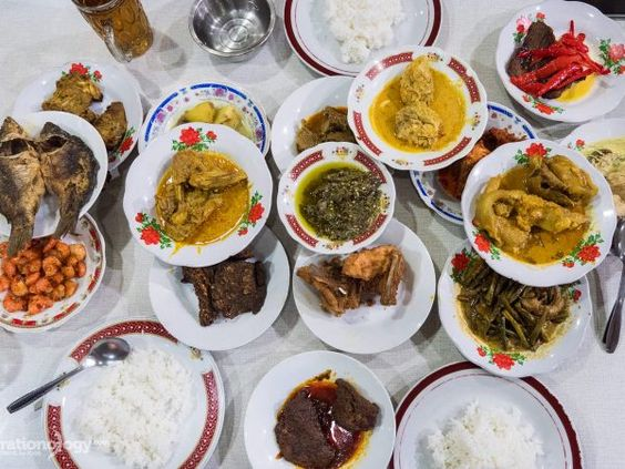 Best Foods You Don't Want To Skip When Visiting Indonesia
