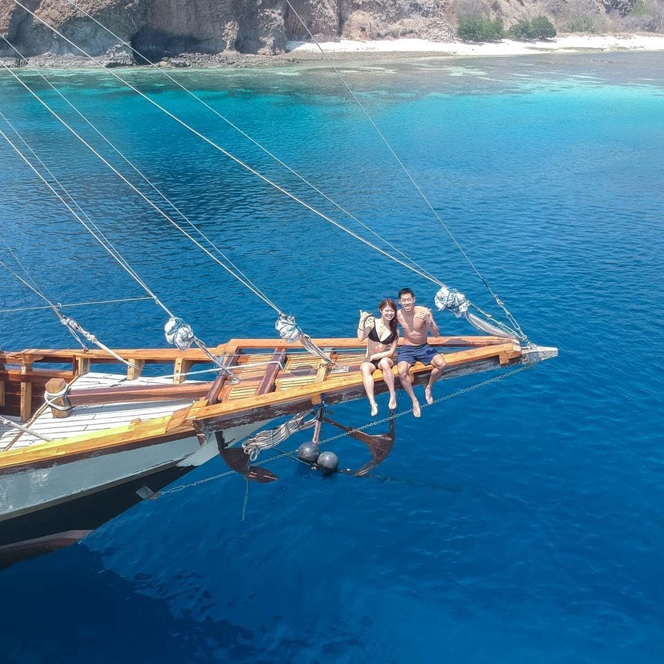Picking Your Suitable Boat for Komodo Boat Trip