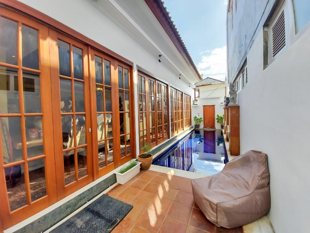 Seminyak villas, the trend accommodation in Bali
