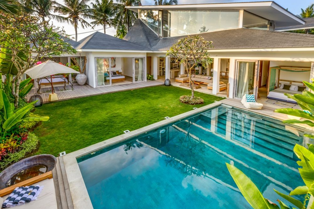 Villa Seminyak, A unique combination of privacy and luxury