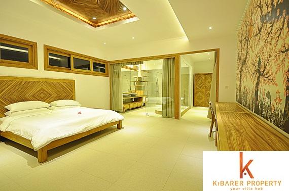 Bali Villas for Sale Bedroom