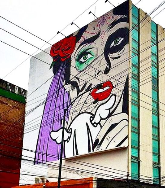 Mexico City, the country full of culture