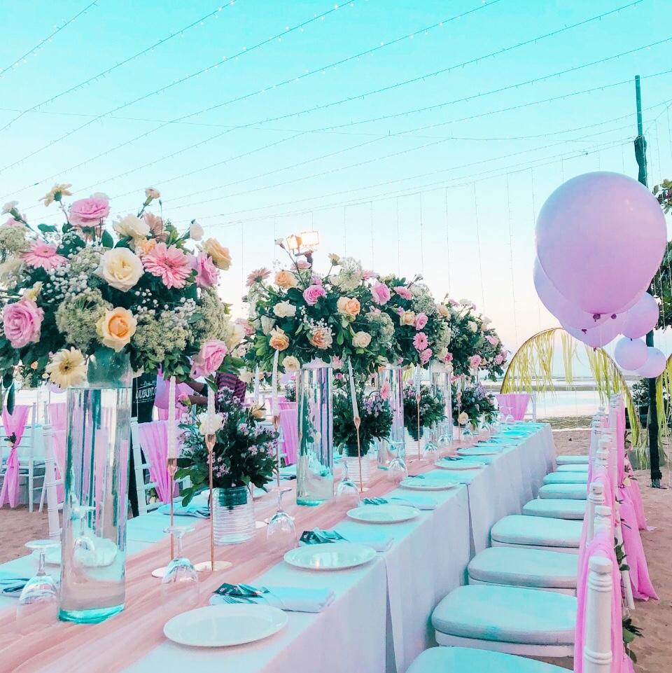 Planning Nuptials in Nusa Dua Resort the Pros