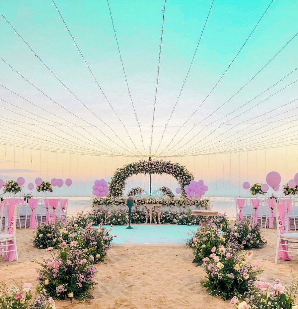 Wedding in Nusa Dua Resort Pro and Cons