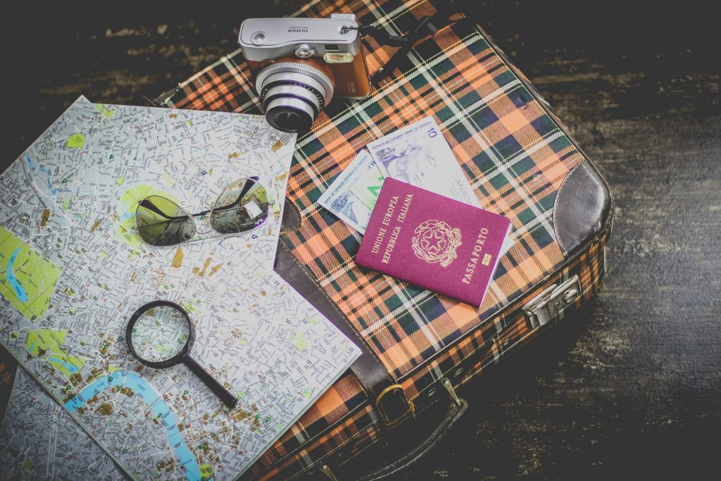 How to Know Whether You are Addicted to Travel