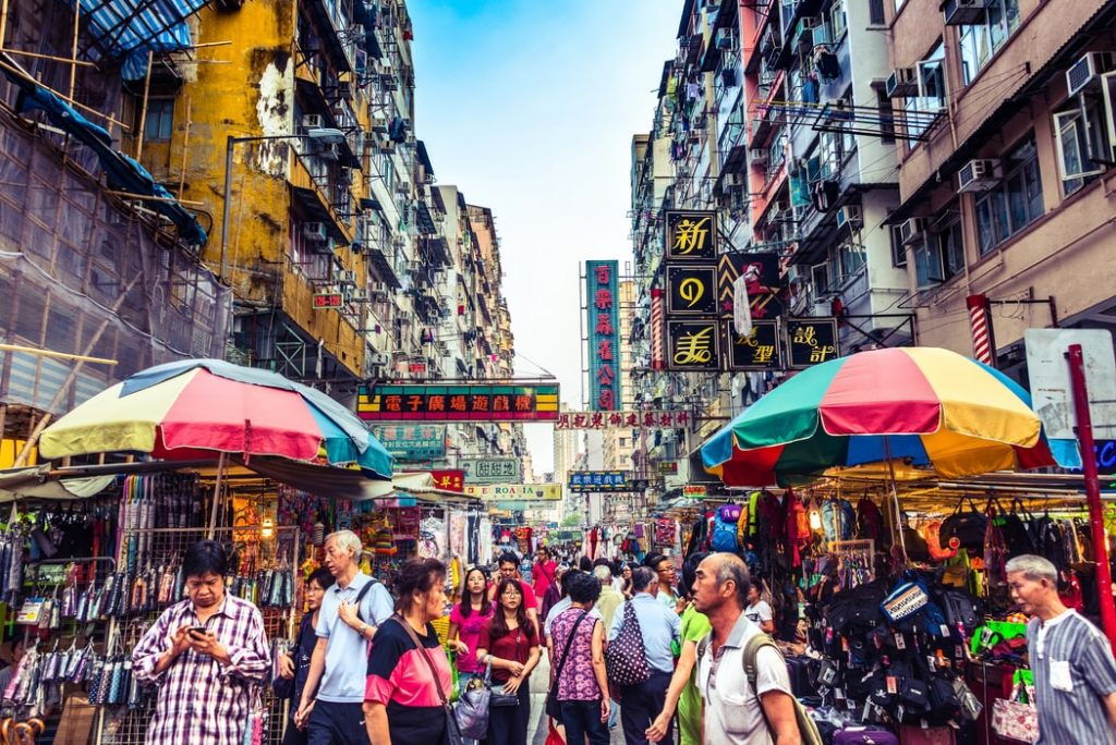 Shopping Tips for Travelling Abroad