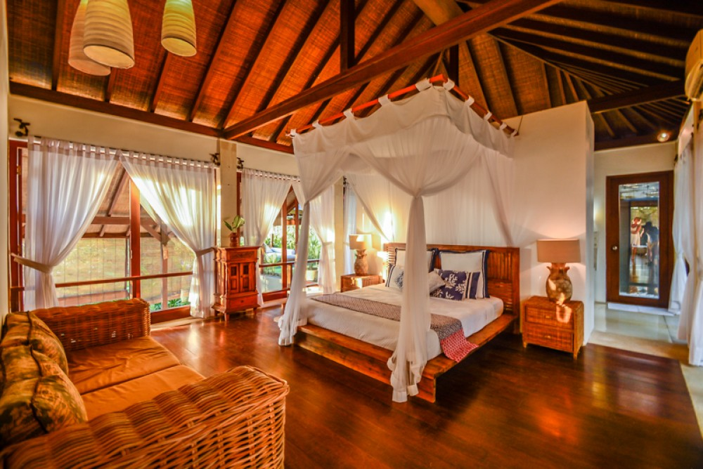 Learn the Behaviour of Potential Market for Elite Property in Bali