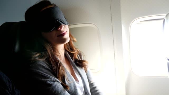 eye mask for flight