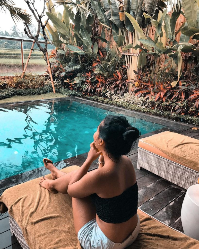 The Right Holiday Villas in Bali for Single Travelers
