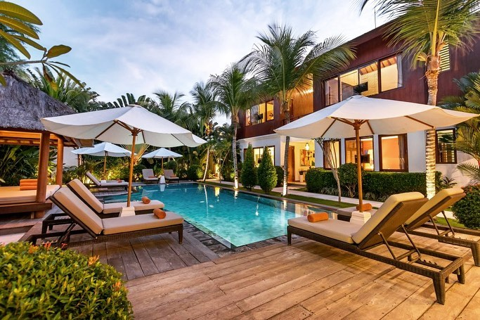 Looking for the Ideal Family Villas in Bali